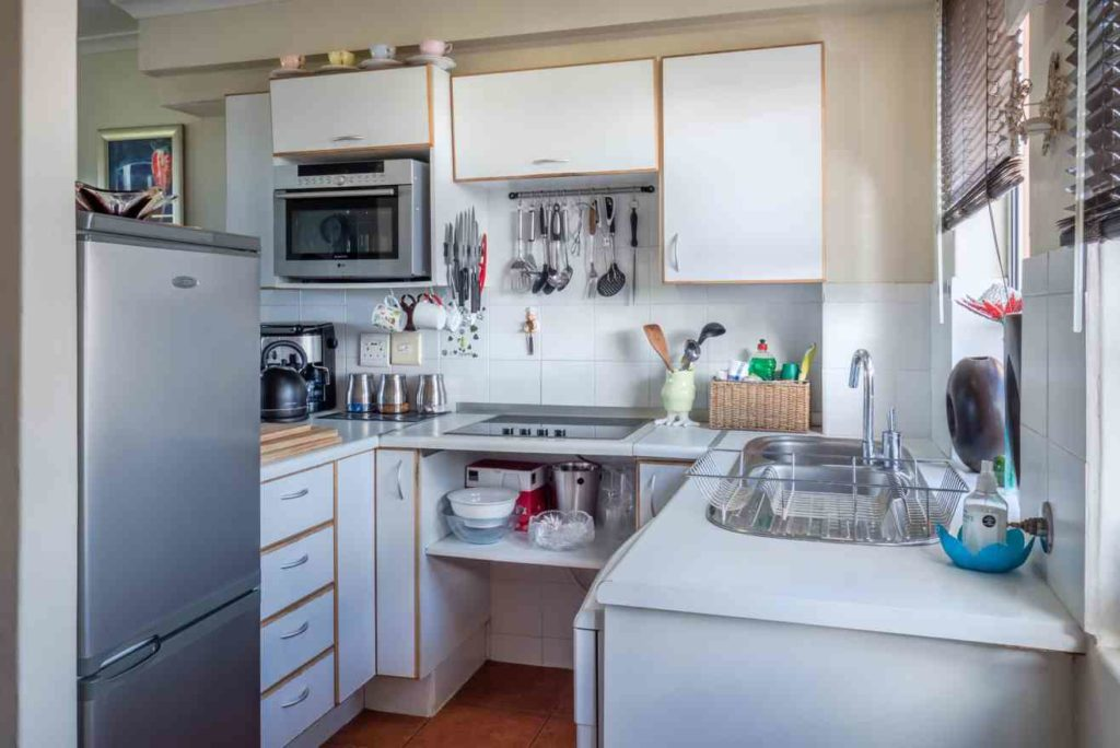 Small Kitchen Design Ideas 2019 Roottruss